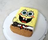 海绵宝宝DIY蛋糕图片2.jpg