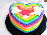 彩虹DIY蛋糕图片大全1.jpg