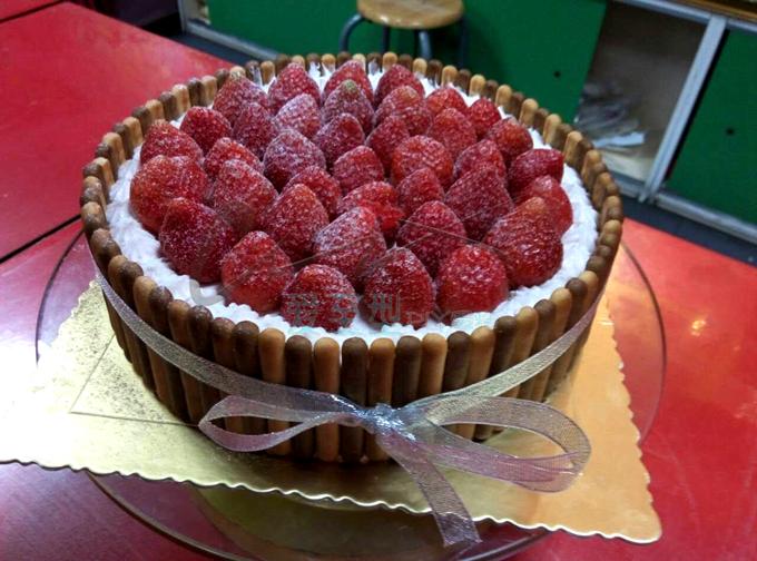 草莓地带_草莓味