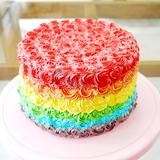 彩虹DIY蛋糕图片大全7.jpg
